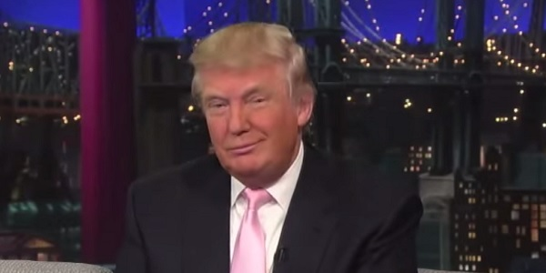 Donald Trump's Sharp Comments
