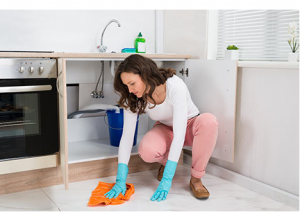 residential cleaning services - Maid service